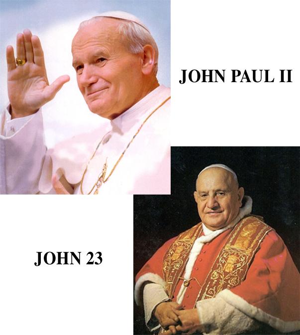 Pope john 23
