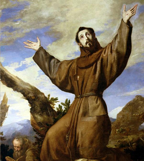 Francis Assisi