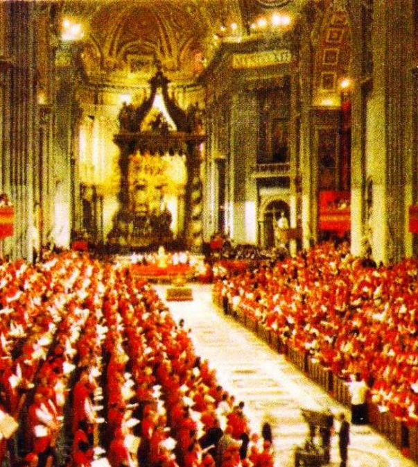 Second synod