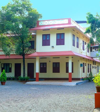 Sakshyagopuram