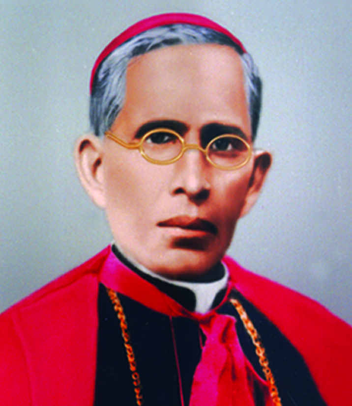 Bishop Vazhapilly