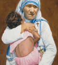 Mother theresa RTP