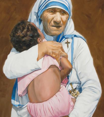 Mother theresa RTP