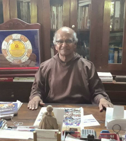 Fr Harshajan