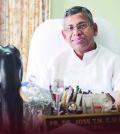 Fr Jose Thekkan