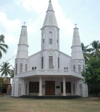 Alamattam church